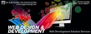 Web Design and Development Solution Services