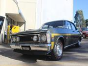 1969 XW other original xw GTHO PH1 build no2 very rare dont miss