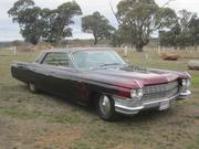 1964 Cadillac 6.0 1964 CADILLAC SERIES 62