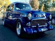 Chevrolet 1955 Chevrolet 1955 Chev Bel Air