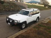 2005 Nissan 2005 nissan patrol (Brand New Engine)