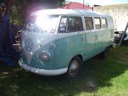 VOLKSWAGEN KOMBI VW 1961 Kombi Microbus