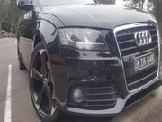 Audi 2008 2008 Audi A4 Auto
