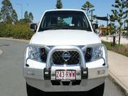 NISSAN PATHFINDER 2011 Nissan Pathfinder ST R51 Auto 4x4 MY10