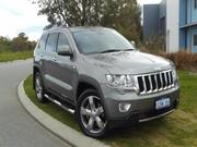 2012 Jeep 8 cylinder Petr