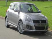 Suzuki Swift 66667 miles
