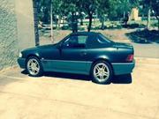 1992 Mercedes-benz 8 cylinder Petr