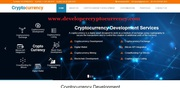 Cryptocurrency Creation Service Development Company