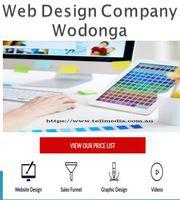 Web Design Company Wodonga